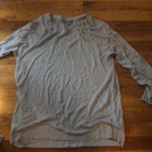 COS Long sleeve light weight sweater